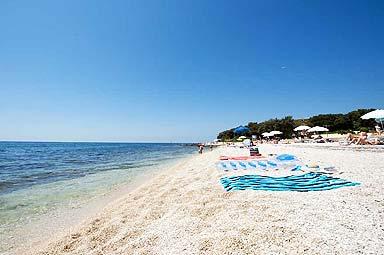 Hotel Mare Monte Beach