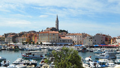 Rovinj accommodation