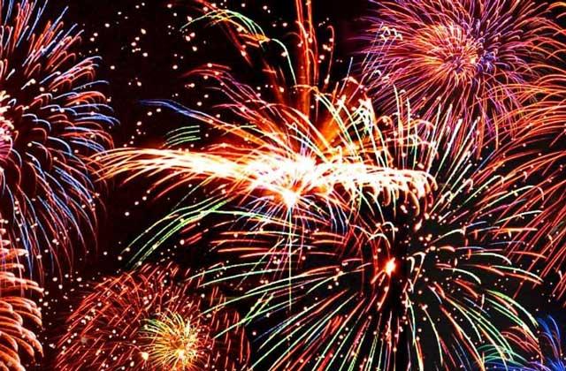 Rovinj\'s New Year\'s Eve Party