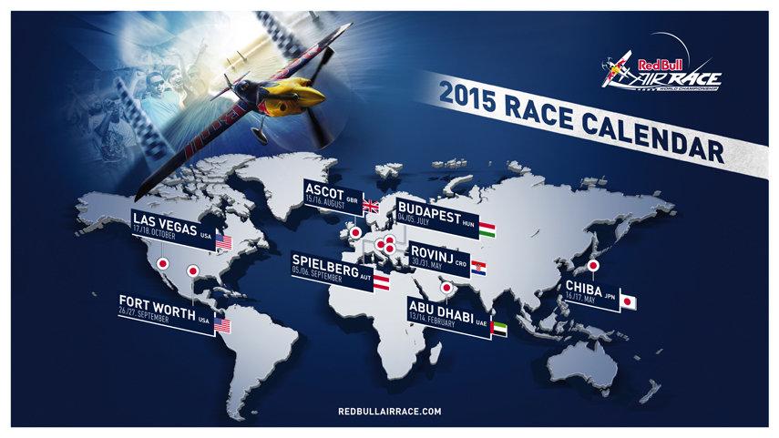Red Bull Air Race World Championship, again in Rovinj!