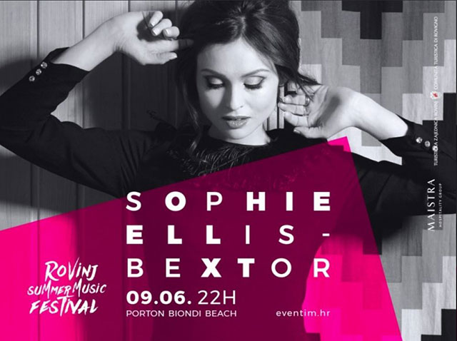 Sophie Ellis-Bextor photo