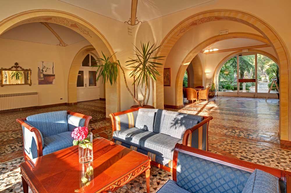 Albergo island hotel katarina rovinj rovigno istria for Alberghi rovigno croazia