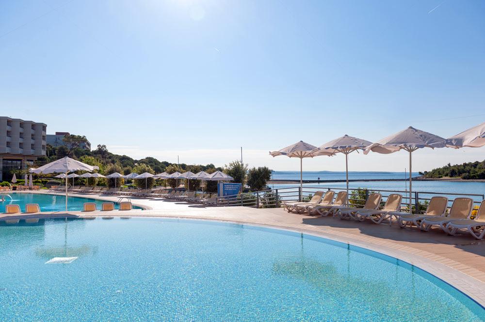 Hotel island hotel istra rovinj istria croatia rovinj sisterspd