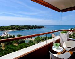 Suiten - All Suite Island Hotel Istra